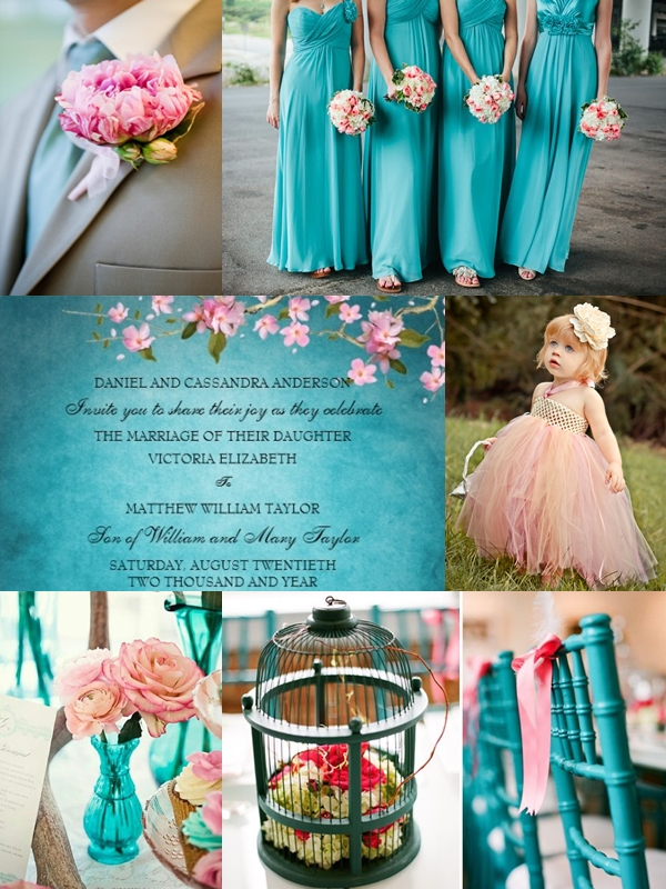 Boutonniere |  Bridesmaids | Invitation | Flower Girl | Centerpiece | CHair Decor