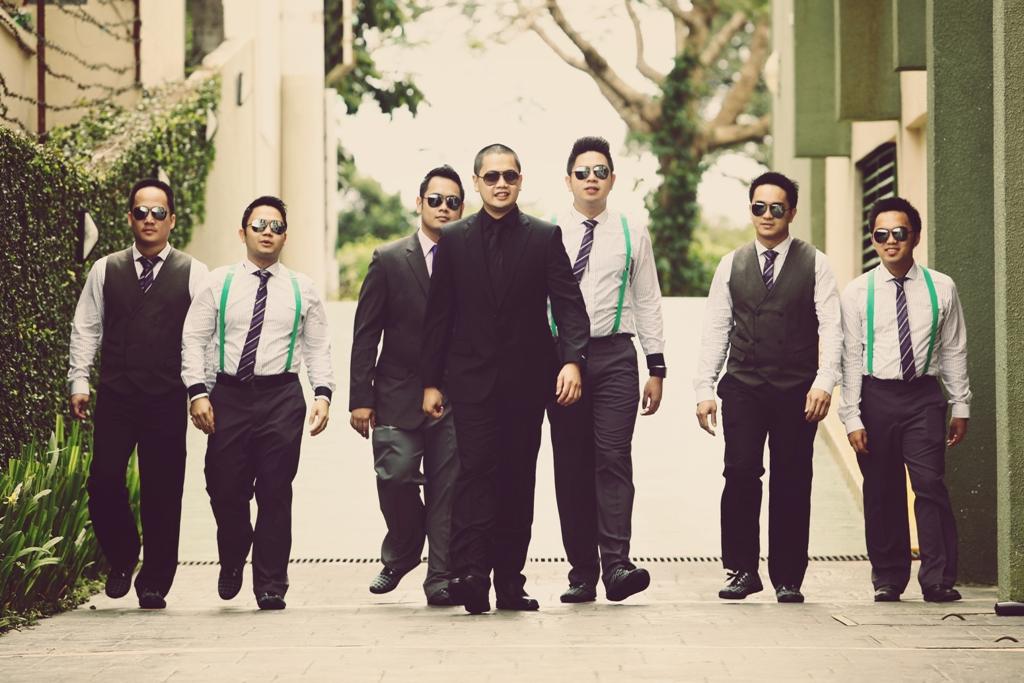 Wedding Philippines - Whimsical Tagaytay Wedding - Preparations (9)
