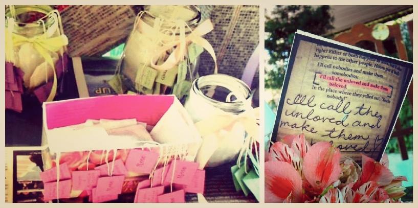 Wedding Philippines - Whimsical Tagaytay Wedding - Reception (10)