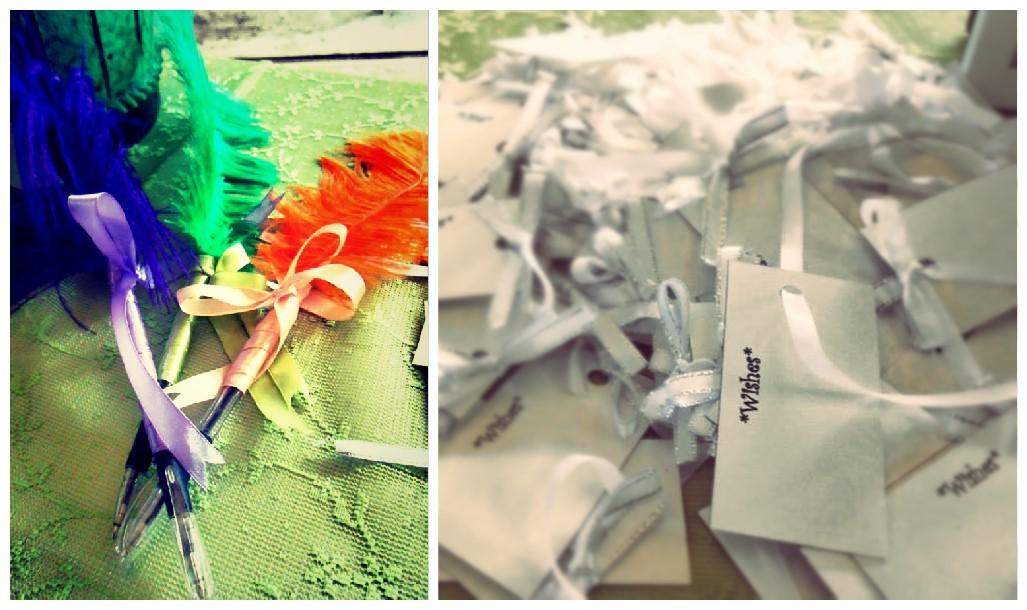 Wedding Philippines - Whimsical Tagaytay Wedding - Reception (8)