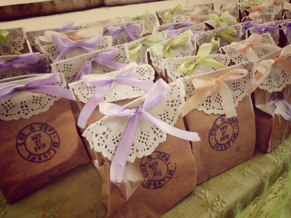Wedding Philippines - Whimsical Tagaytay Wedding - Reception (9)