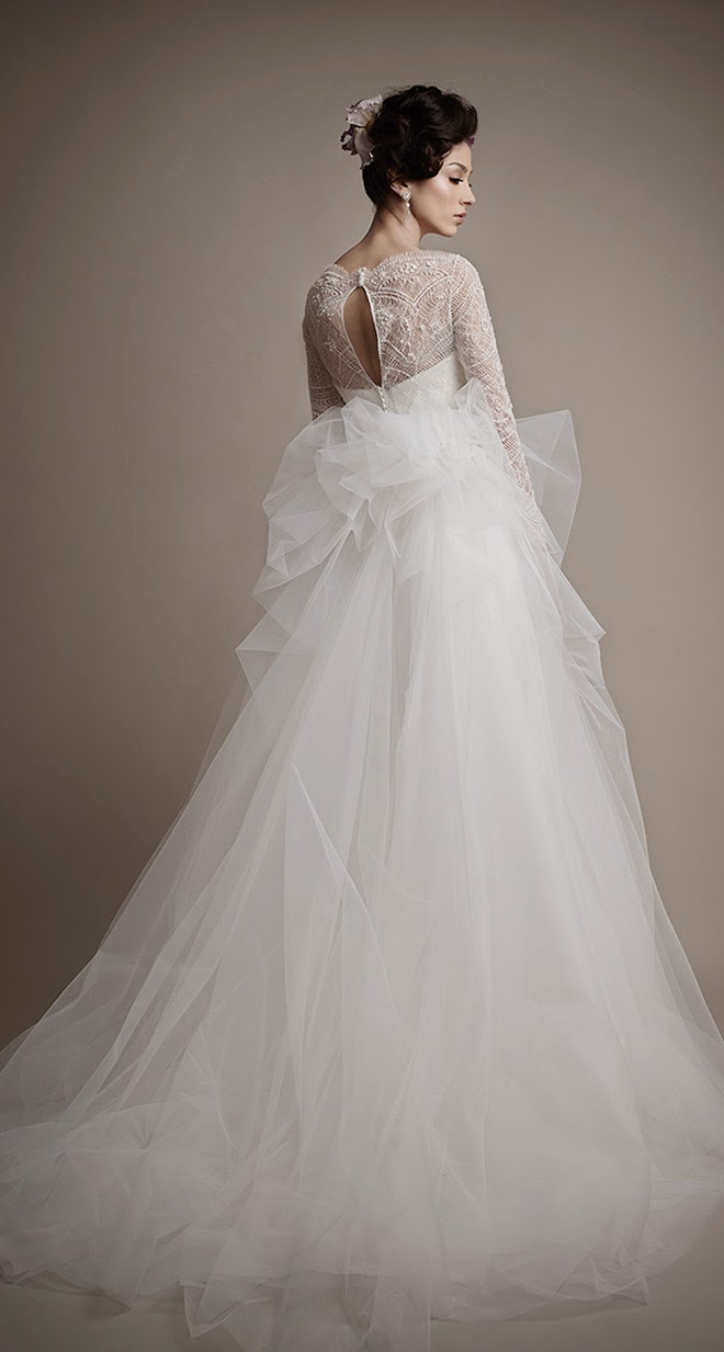 Philippines Wedding Dresses