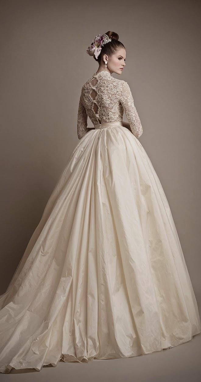 Wedding Philippines - wedding-dress-ersa-atelier-2015-1 (4)
