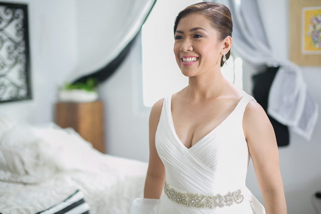 Wedding Philippines - Gold and Black Laguna Wedding by Pol Espino Photography (5)
