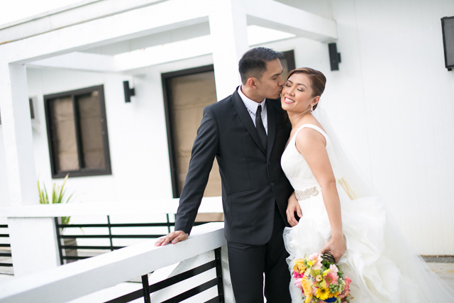 Wedding Philippines - Gold and Black Laguna Wedding by Pol Espino Photography (9)