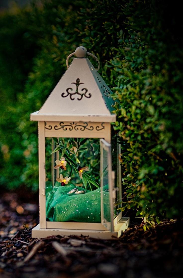 Wedding Philippines - Whimsical Fairytale Forest Woodland Wedding Ideas - Decor 08