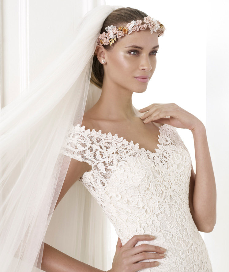Wedding Philippines - Wedding Dresses - Atelier Pronovias 2015 Bridal Pre-Collection - 02 Kaira 3