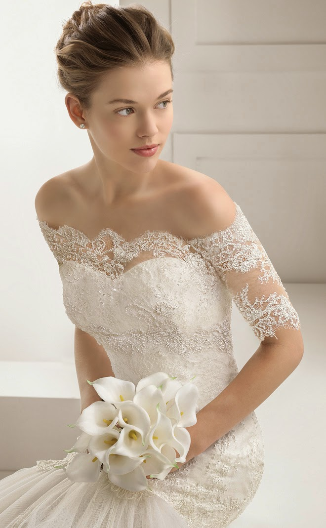Rosa Clara 2015 Bridal Collection - Wedding Philippines | Wedding ...