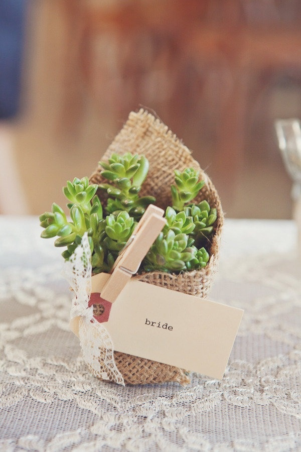 Wedding Favor Bags Philippines : Plant and Herb Wedding FavorsWedding Philippines Wedding Philippines