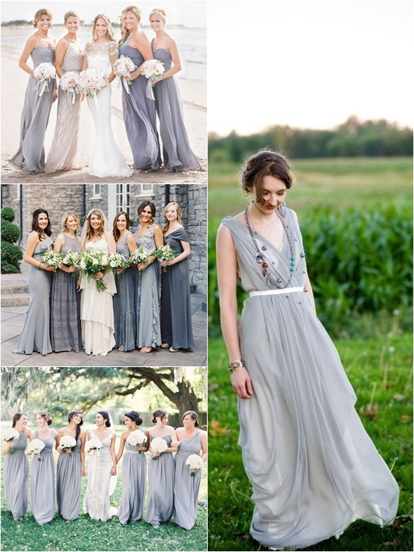 Top 10 Most Flattering Bridesmaid Dress Colors Wedding