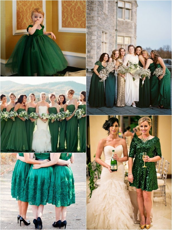 Most popular wedding dress colors and their meanings