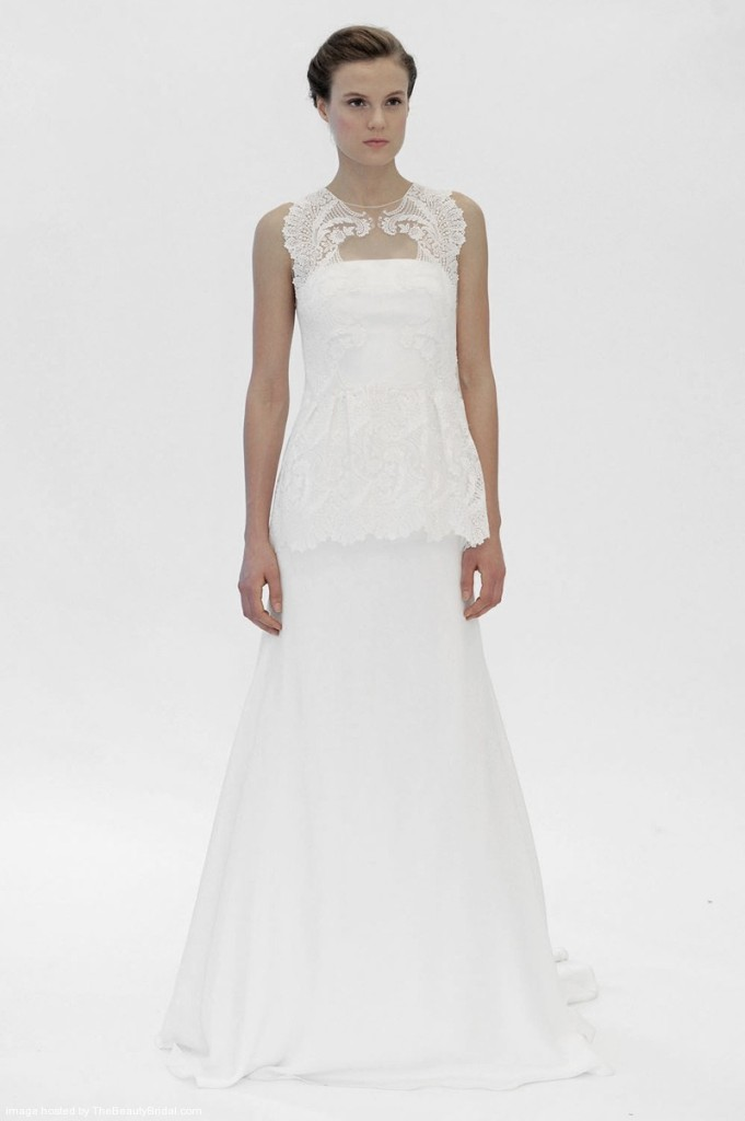 all wedding dresses trends and ideas lela rose spring 2015 bridal