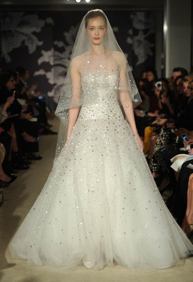 Wedding Philippines - Wedding Dresses Gowns - Carolina Herrera Spring 2015 Bridal Collection (20)