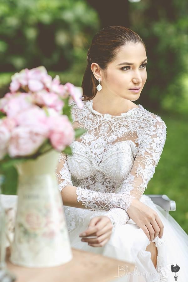 Jazel Sy 2014 Bridal Collection - Wedding Philippines | Wedding ...