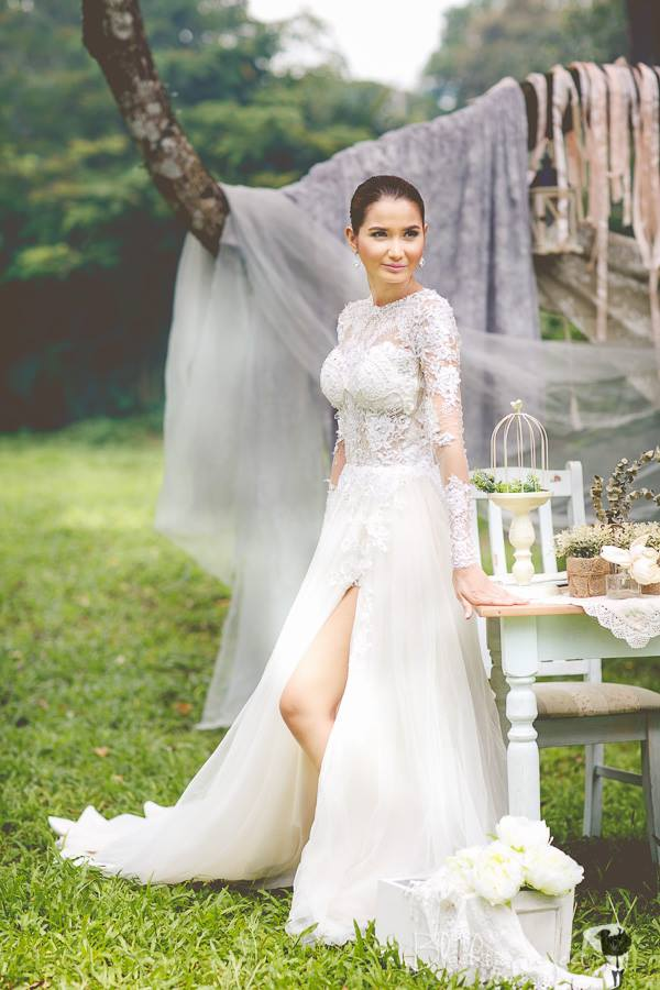 Wedding Philippines Gowns Jazel Sy 2017 Bridal Dress Collection 8
