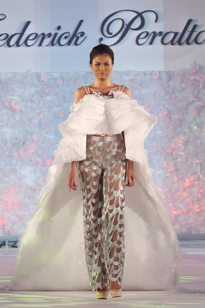 Wedding Philippines - Marry Me at Marriott Manila a Grand Bridal Show - Frederick Peralta Bridal Collection (13)