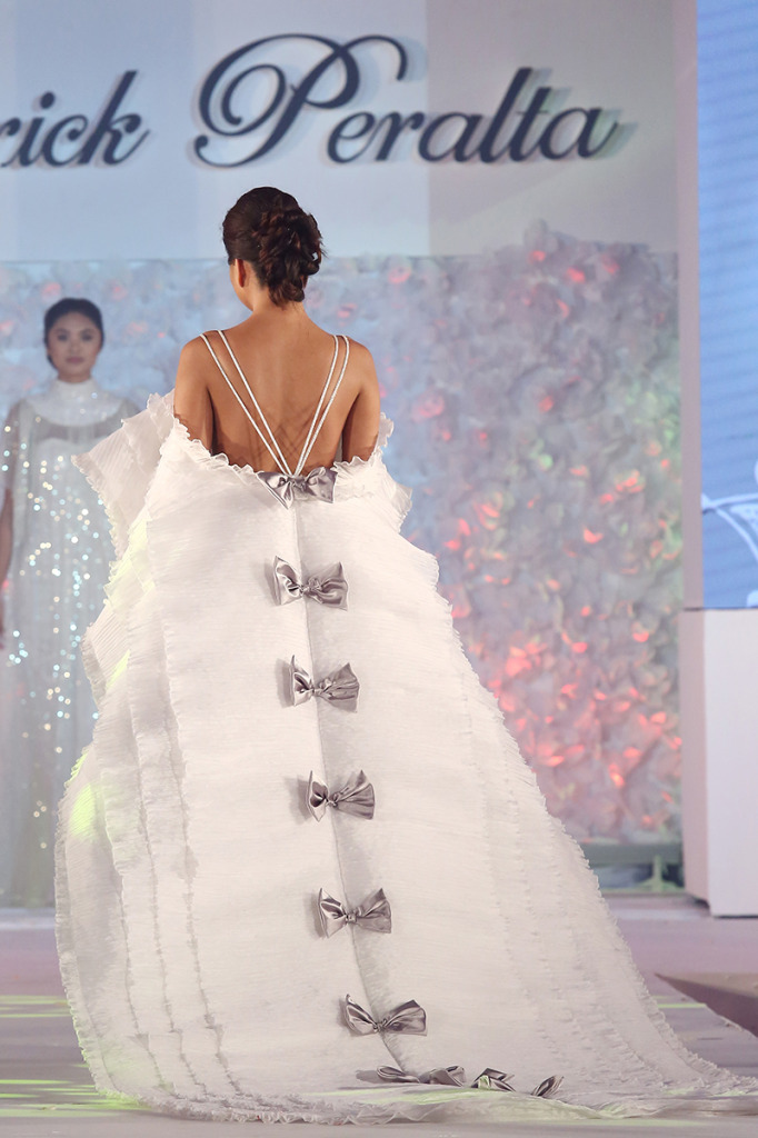 Wedding Philippines - Marry Me at Marriott Manila a Grand Bridal Show - Frederick Peralta Bridal Collection (14)
