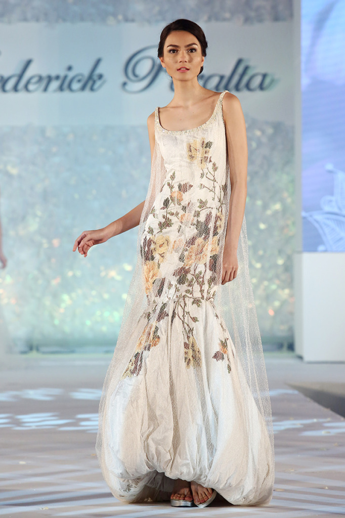 Wedding Philippines - Marry Me at Marriott Manila a Grand Bridal Show - Frederick Peralta Bridal Collection (17)