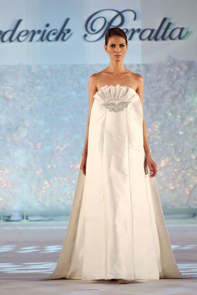 Wedding Philippines - Marry Me at Marriott Manila a Grand Bridal Show - Frederick Peralta Bridal Collection (19)