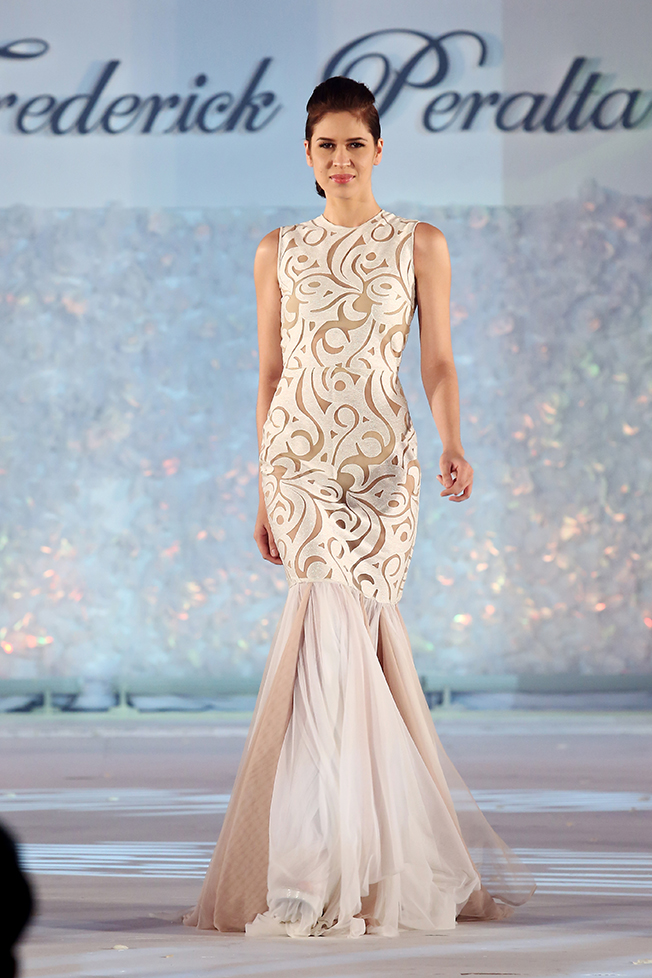 Wedding Philippines - Marry Me at Marriott Manila a Grand Bridal Show - Frederick Peralta Bridal Collection (21)