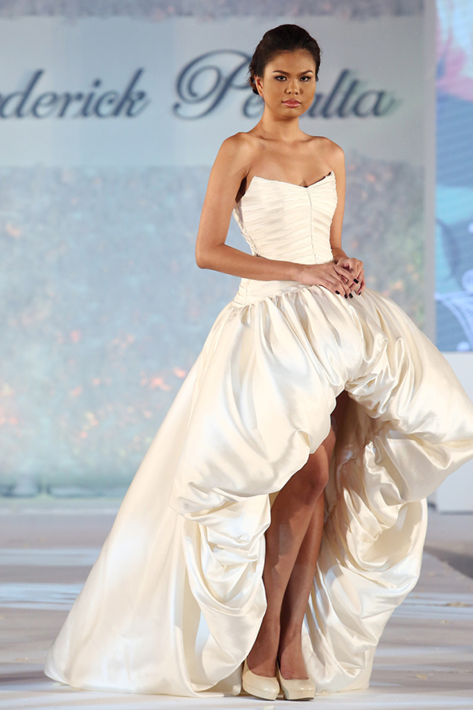Wedding Philippines - Marry Me at Marriott Manila a Grand Bridal Show - Frederick Peralta Bridal Collection (22)