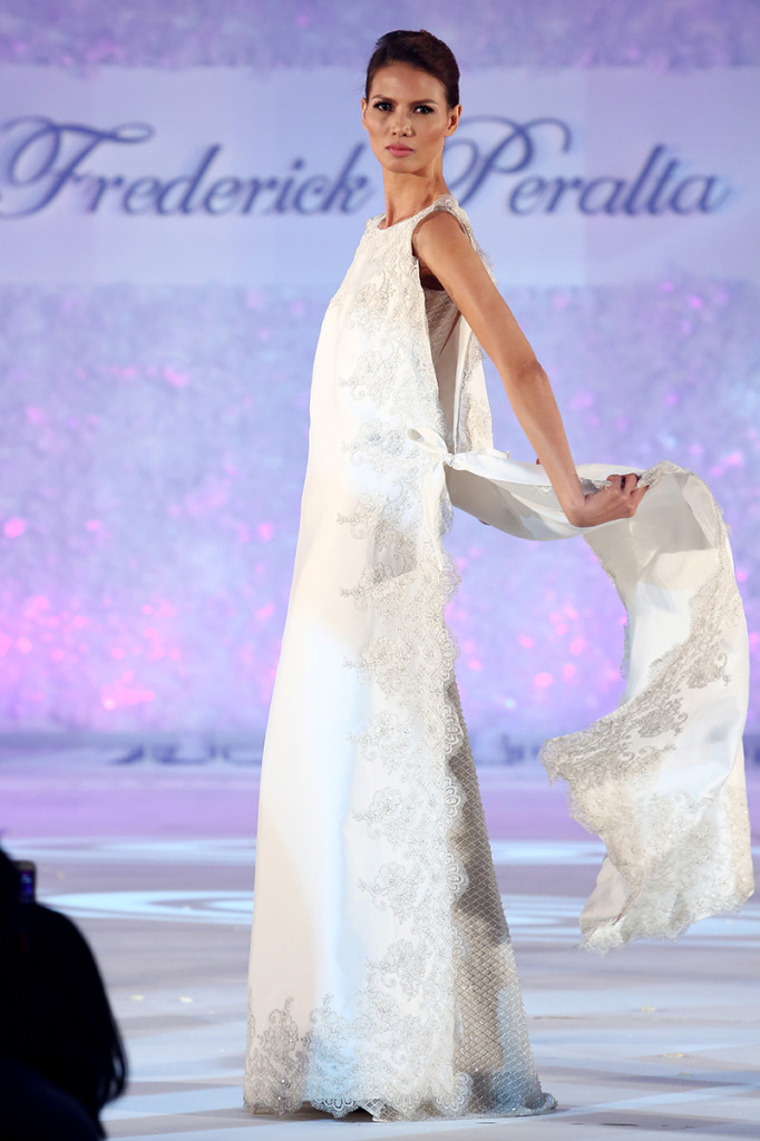 Wedding Philippines - Marry Me at Marriott Manila a Grand Bridal Show - Frederick Peralta Bridal Collection (9)