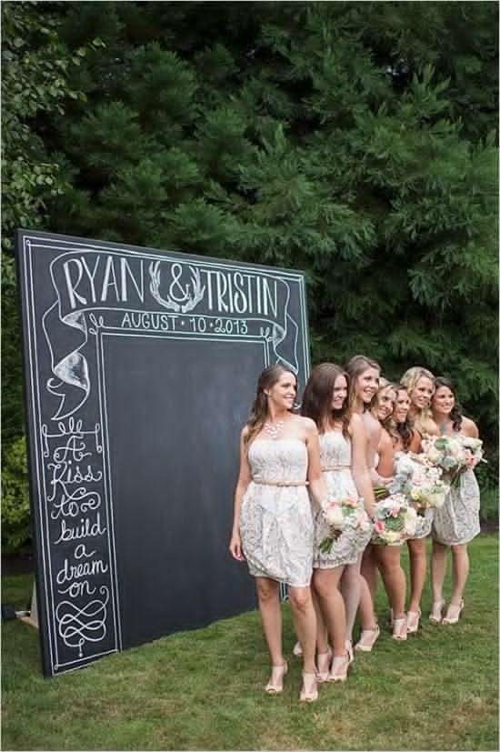 Wedding Philippines - Wedding Trends - DIY Wedding Photobooth 03