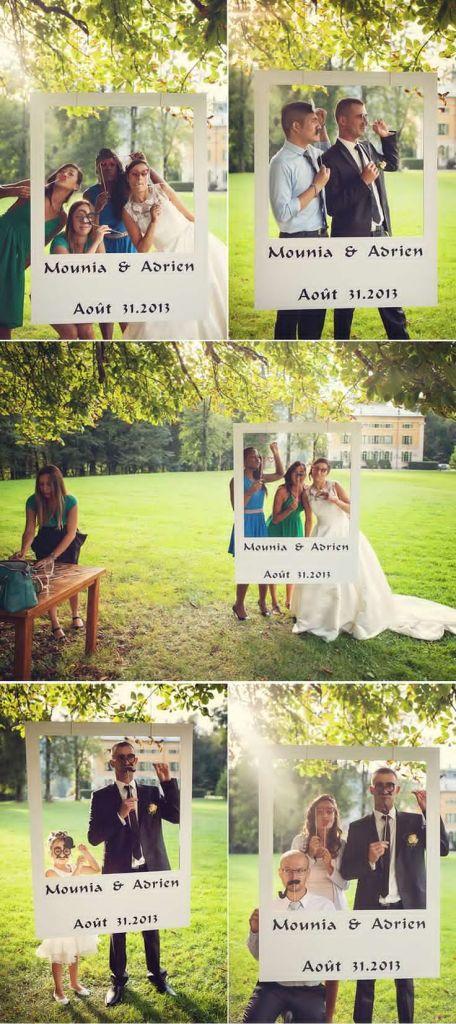 Wedding Philippines - Wedding Trends - DIY Wedding Photobooth 06