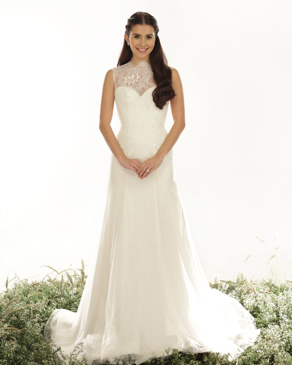 Veluz Wedding Gown Price: Veluz Reyes Ready To Wear 2015 Bridal Collection