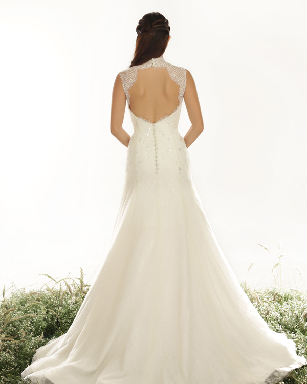 Wedding Gown Rates Philippines: Veluz Reyes Ready To Wear 2015 Bridal Collection