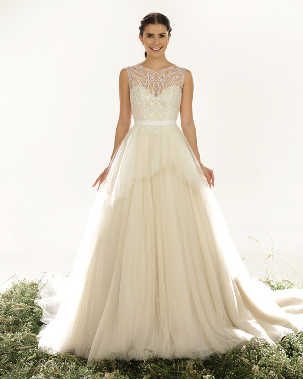 Wedding Fashion Designer Philippines - Junoir Bridesmaid Dresses