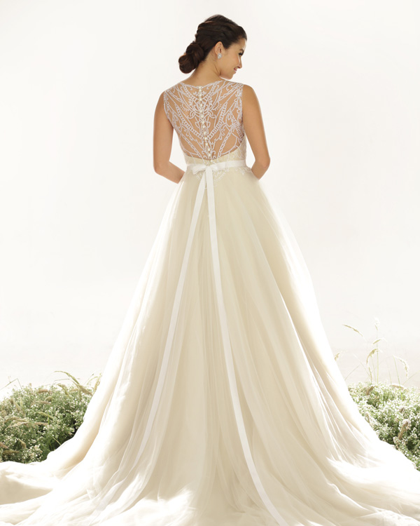 Wedding Philippines - Veluz Reyes Ready to Wear Bridal Wedding Dress Collection 2015 (18)