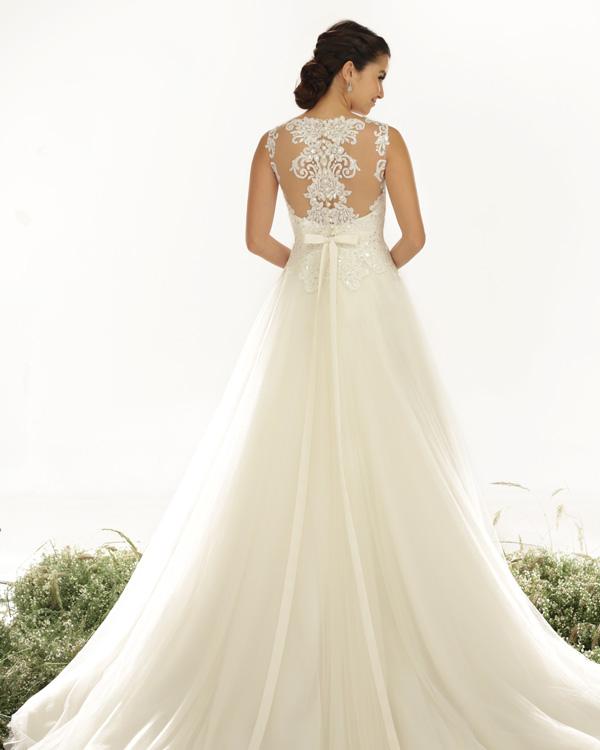 Wedding Philippines - Veluz Reyes Ready to Wear Bridal Wedding Dress Collection 2015 (23)