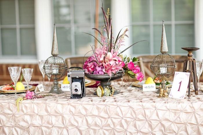 Wedding Philippines - Wedding Inspiration - Steampunk Theme Motif  (11)