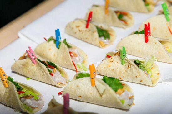 Wedding Philippines - 18 Entertaining Taco Bar Buffet Food Ideas for Your Wedding (10)
