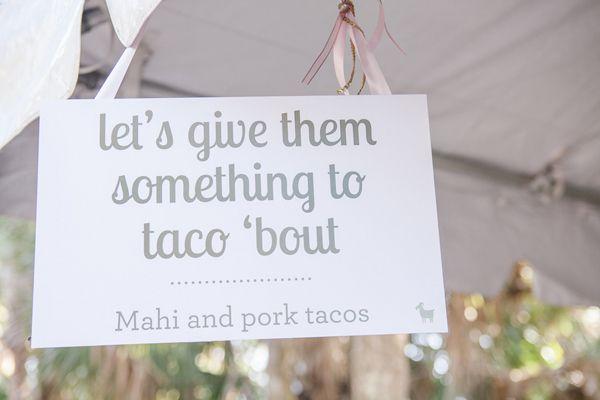 Wedding Philippines - 18 Entertaining Taco Bar Buffet Food Ideas for Your Wedding (11)