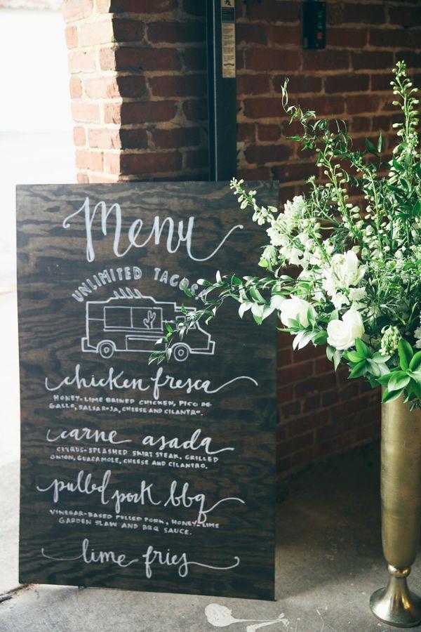 Wedding Philippines - 18 Entertaining Taco Bar Buffet Food Ideas for Your Wedding (15)