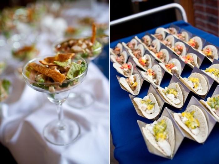 Wedding Philippines - 18 Entertaining Taco Bar Buffet Food Ideas for Your Wedding (6)