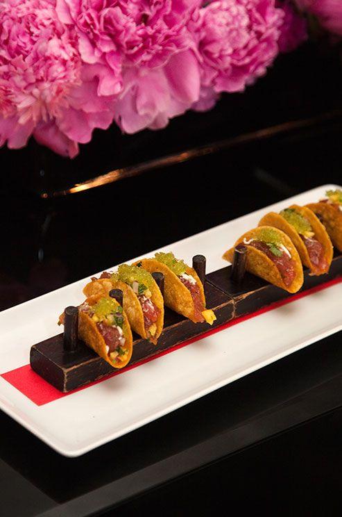 Wedding Philippines - 18 Entertaining Taco Bar Buffet Food Ideas for Your Wedding (9)