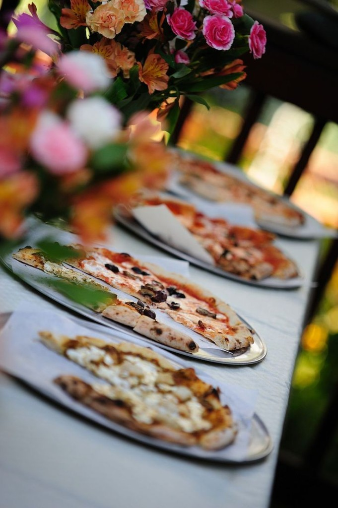 Wedding Philippines - 21 Fun Pizza Food Bar Buffet Ideas for Your Wedding (1)