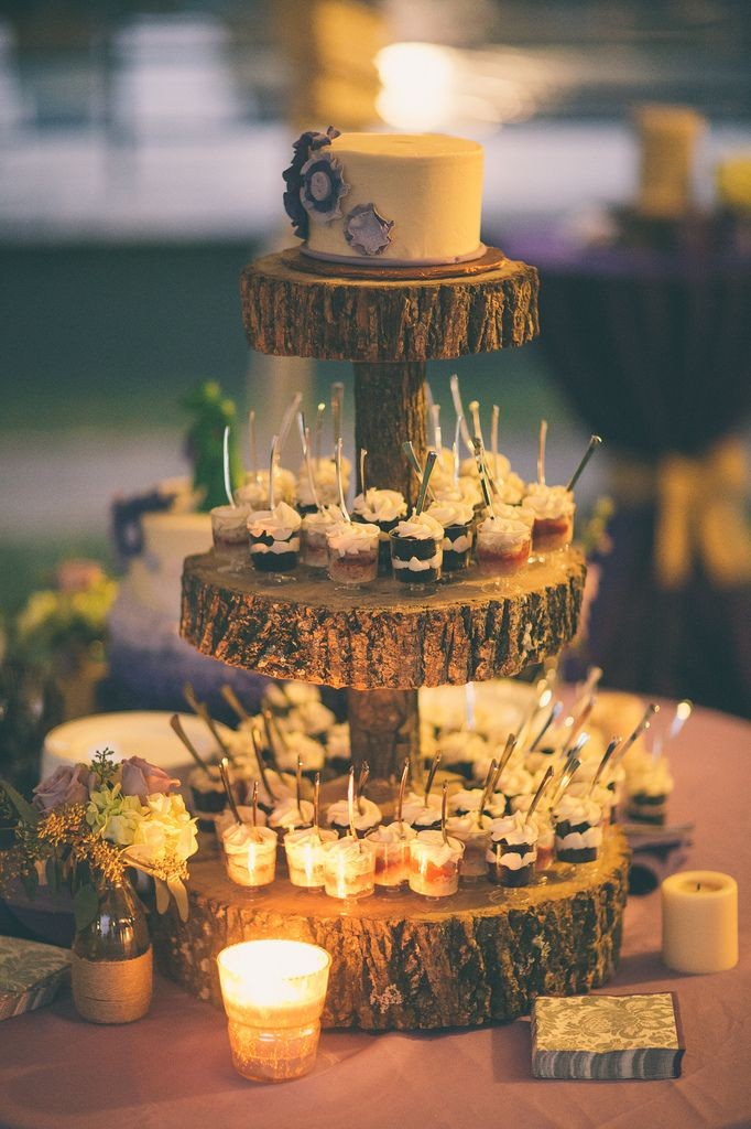 24 Delicious Mini Cheesecake Ideas For Your Wedding