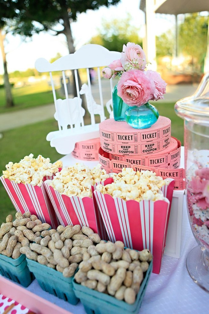 25 Delicious Nut Bar Ideas For Your Wedding - Wedding ...