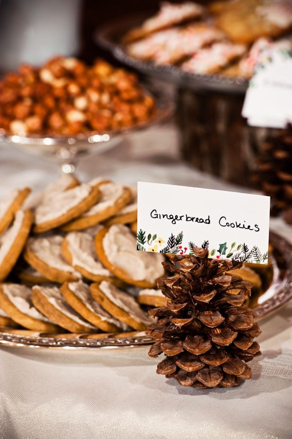 Wedding Philippines - 30 Cute Cookie Bar Buffet Food Ideas For Your Wedding (14)