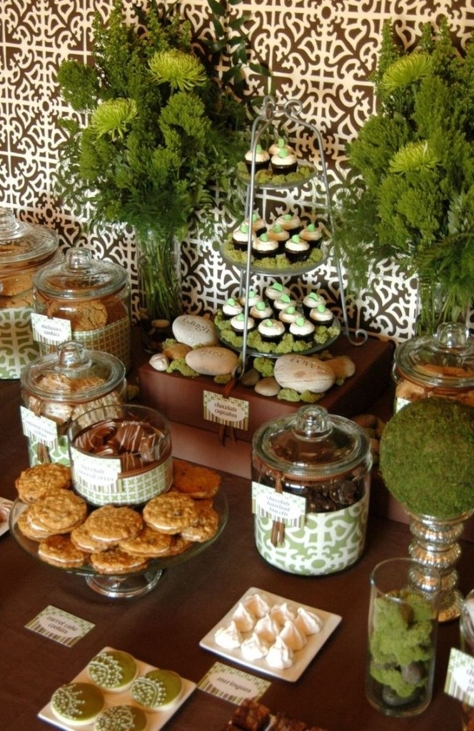 Wedding Philippines - 30 Cute Cookie Bar Buffet Food Ideas For Your Wedding (2)