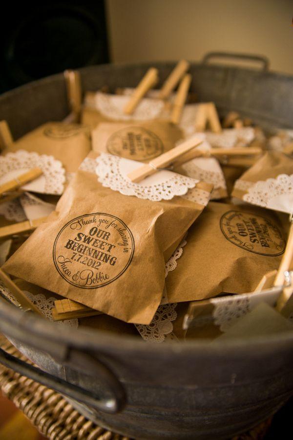 30 Cute Cookie Bar Ideas For Your Wedding Wedding