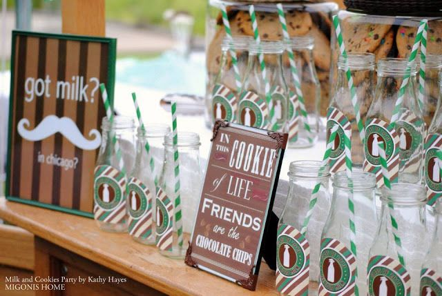 30 Cute Cookie Bar Ideas For Your Wedding
