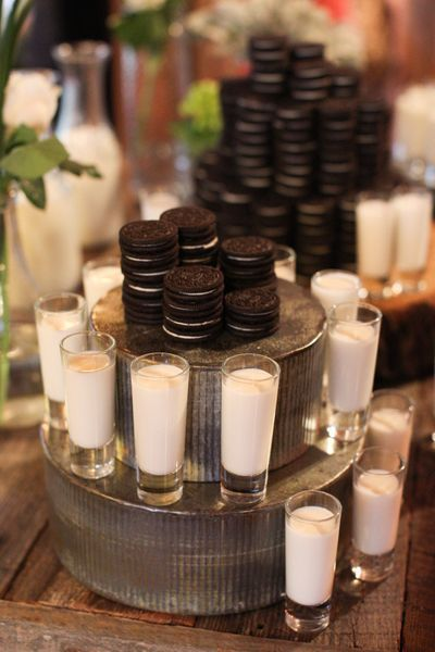 Wedding Philippines - 30 Cute Cookie Bar Buffet Food Ideas For Your Wedding (29)