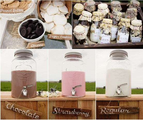 Wedding Philippines - 30 Cute Cookie Bar Buffet Food Ideas For Your Wedding (7)
