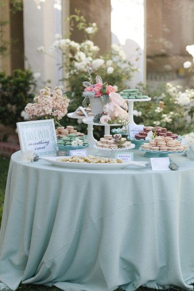 37 Delicious Macarons For Your Wedding - Wedding ...