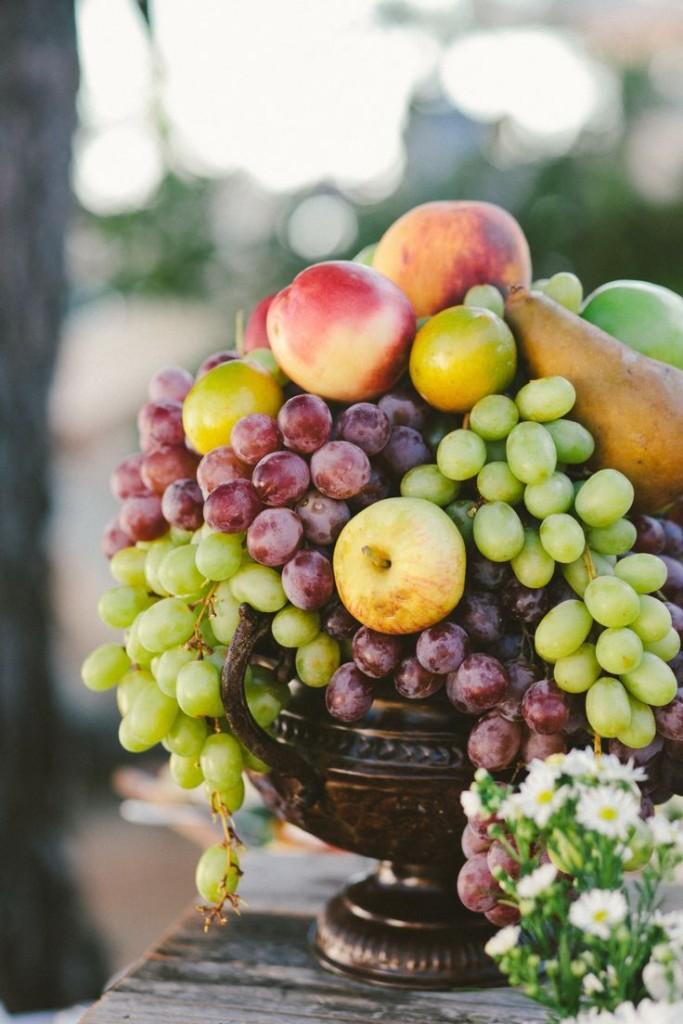 37 Surprising Fruit And Veggie Wedding Desserts Wedding
